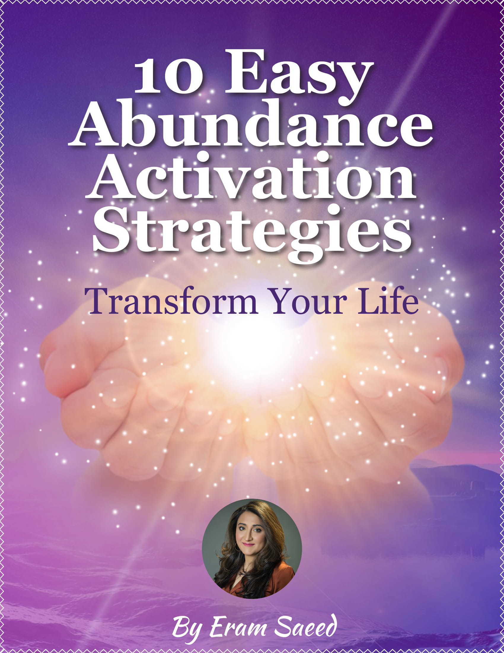 taille 40 belle et charmante bon out x 10 Easy Abundance Activation Strategies
